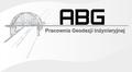 ABG - Pracownia Geodezji Inżynieryjnej